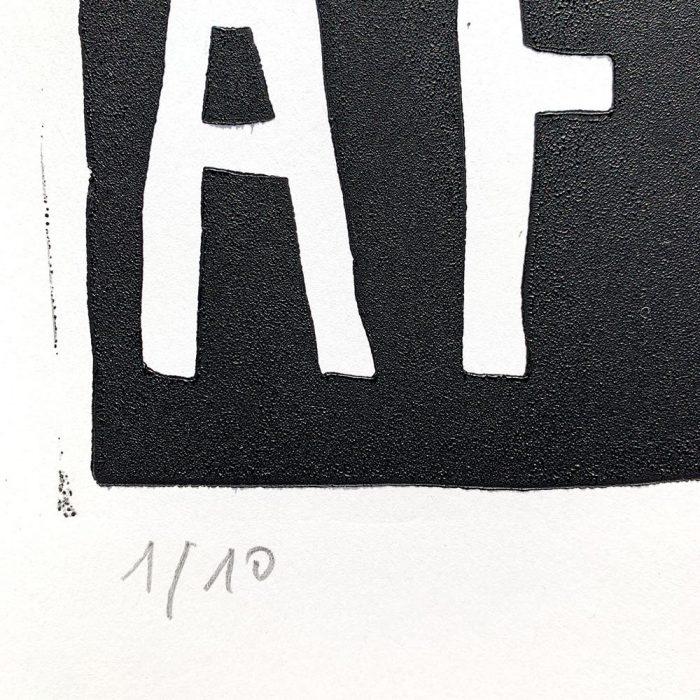web_katharina-arndt_Never-try-to-Fuck-a-Fucker_schw_30x42cm_2019_NUMMER